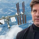 Tom Cruise Going To into Space