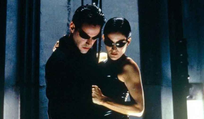 According to Keanu Reeves Matrix 4 Is A Love Story