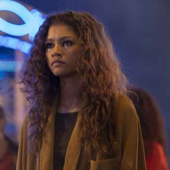 Zendaya  Upcoming Movies And TV Series