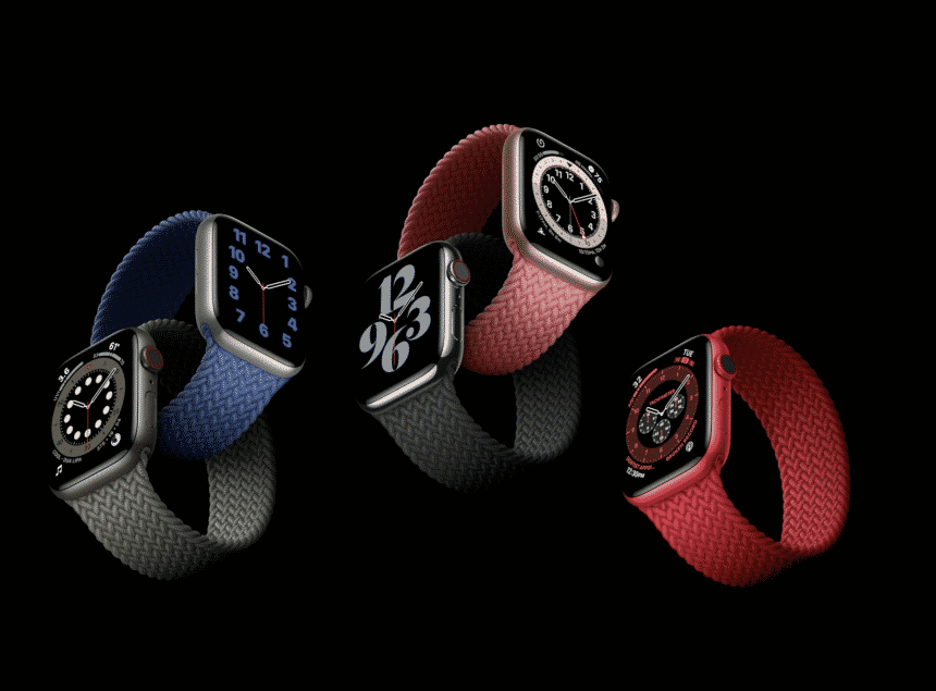 Apple Watch 6 price, release date, and features