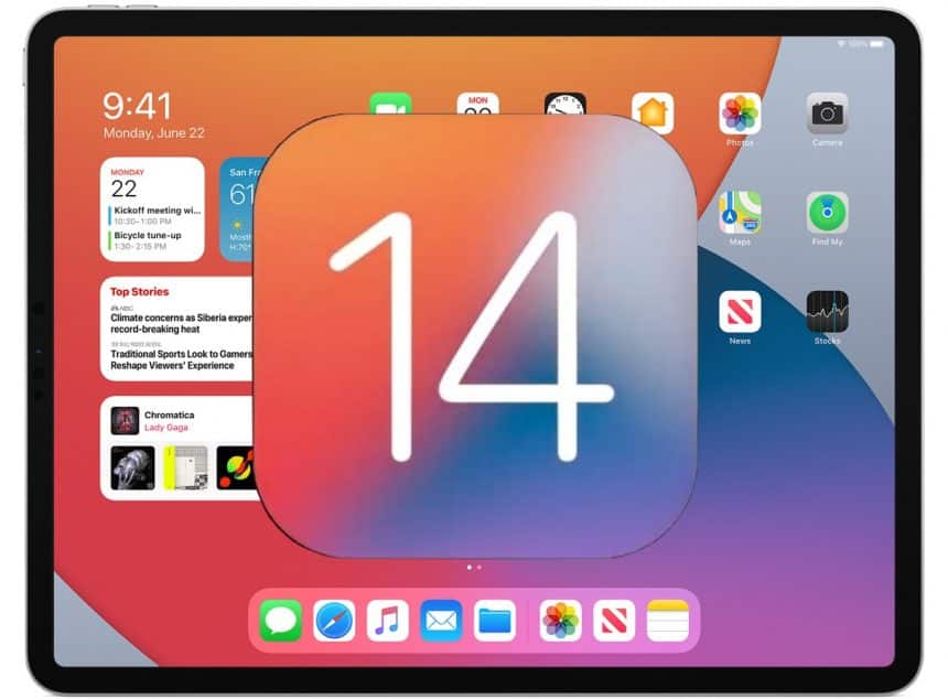 How to Download iPadOS 14 on your iPad