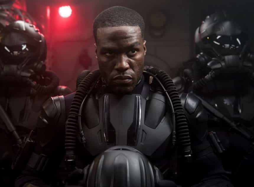 Aquaman's Yahya Abdul-Mateen II Teases How The Matrix 4 Is Changing
