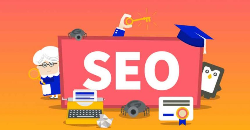 Ultimate Guide of SEO For Beginners