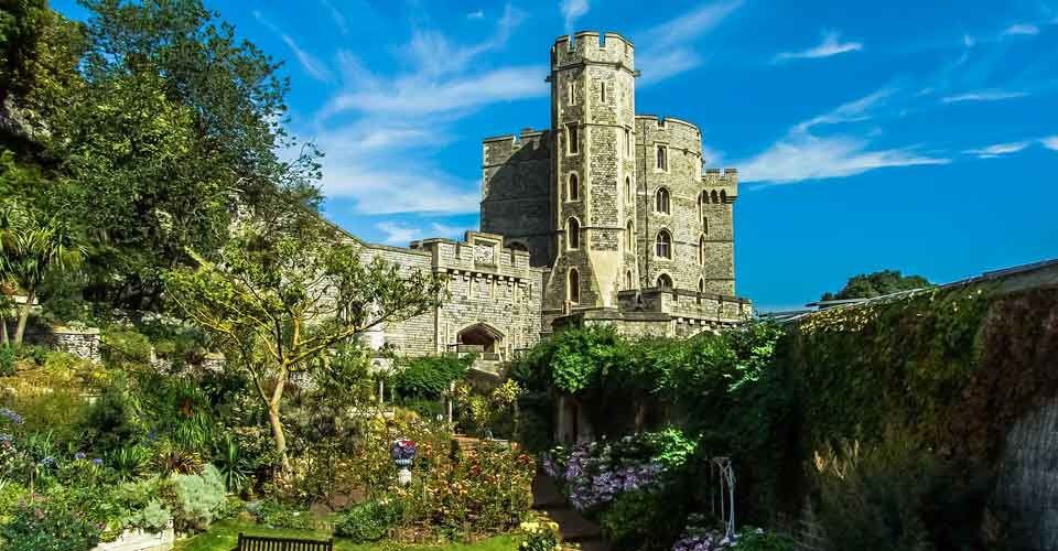 Weekend Trips From London