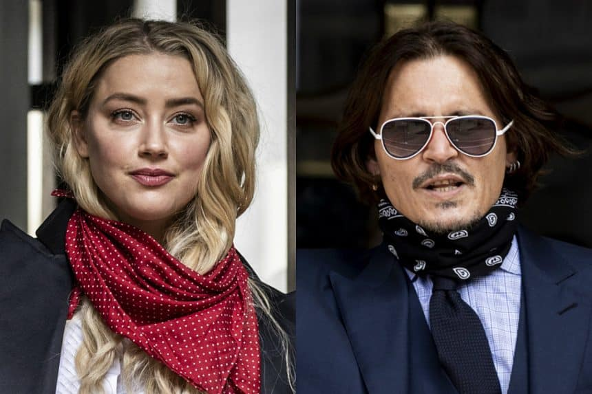 Depp and Heard Case – Depp failed to overturn the ruling!
