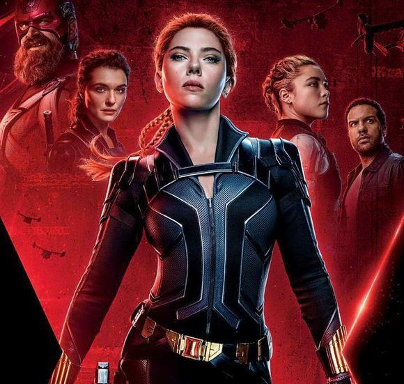 Black Widow's Final Release Date – Final after many Delays
