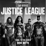 Snyder's Justice League Songs