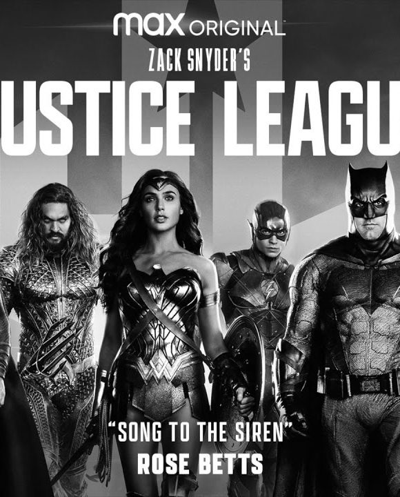 Snyder's Justice League Songs – The list and character arc