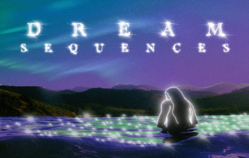 Dream Sequences by Paul Anothony – Album Review