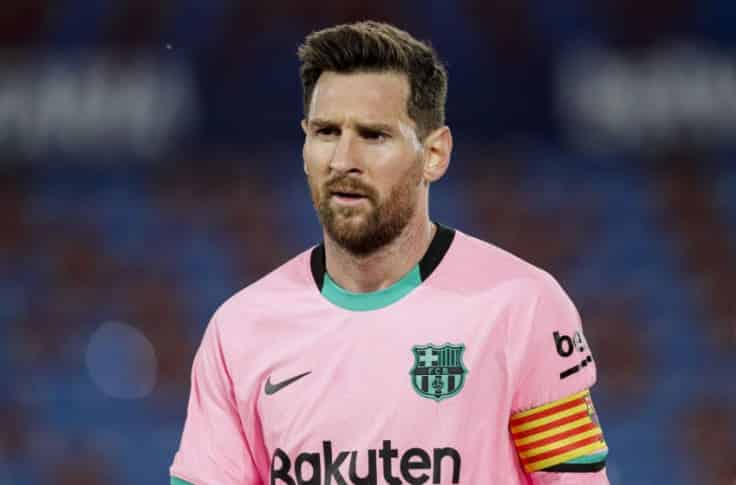 Lionel Messi Net Worth, Age, Wife, and achievements