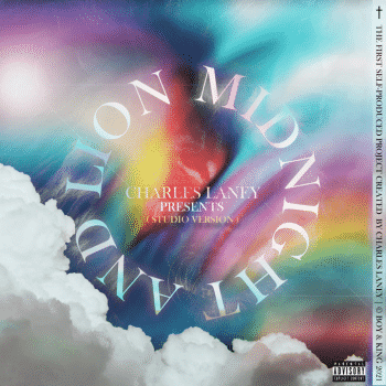 Midnight and Lion (Studio Version) by Charles Laney – Album review